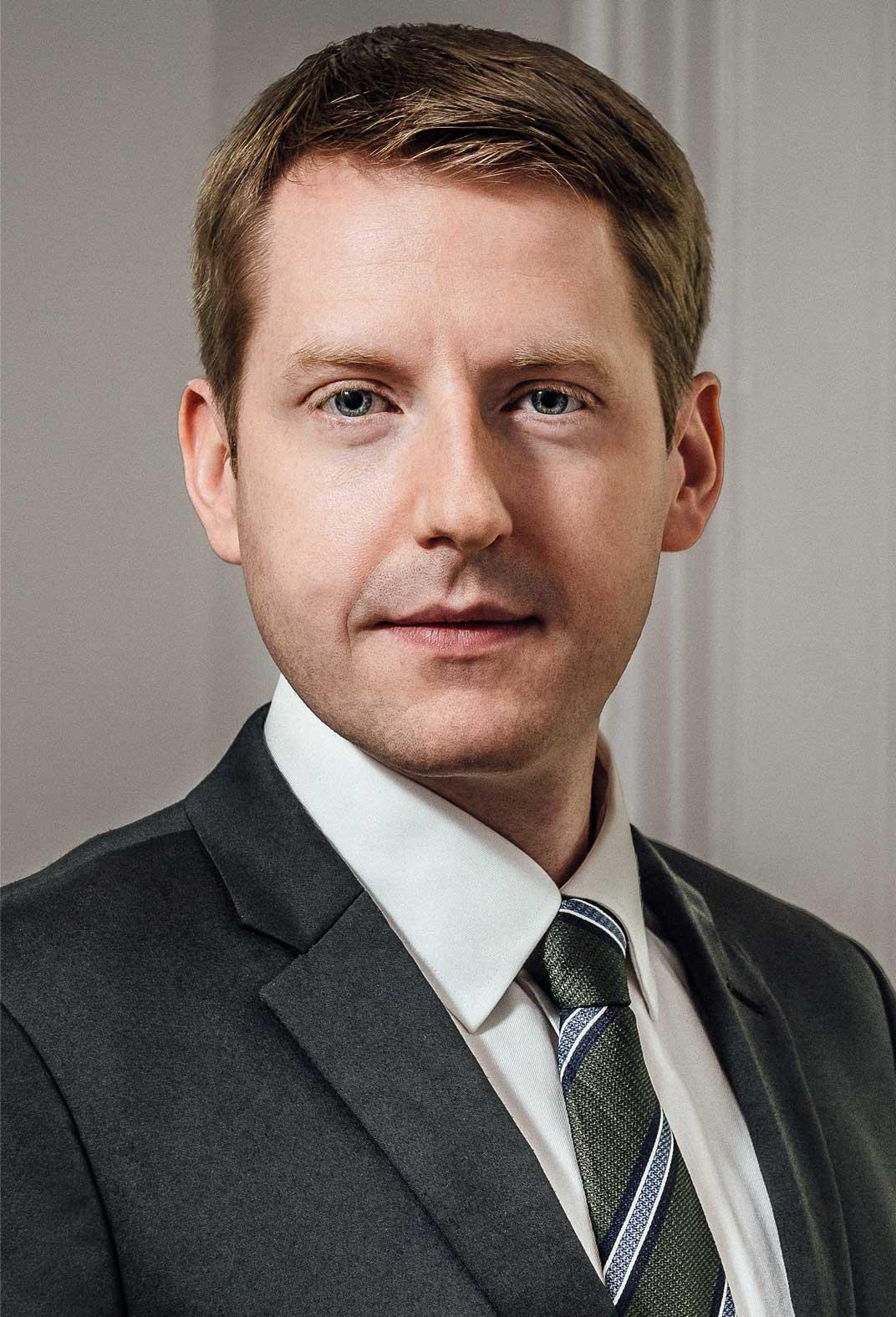 David Peter