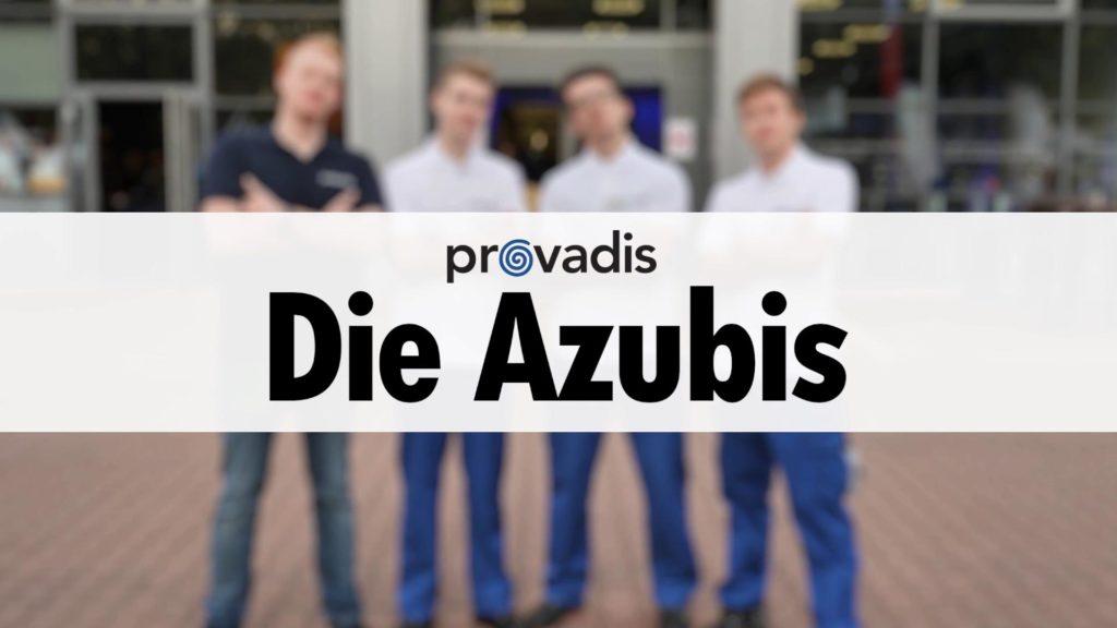 Provadis - Die Azubis