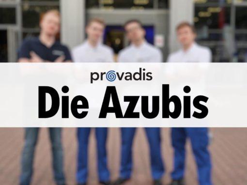 "Provadis ""Die Azubis"""