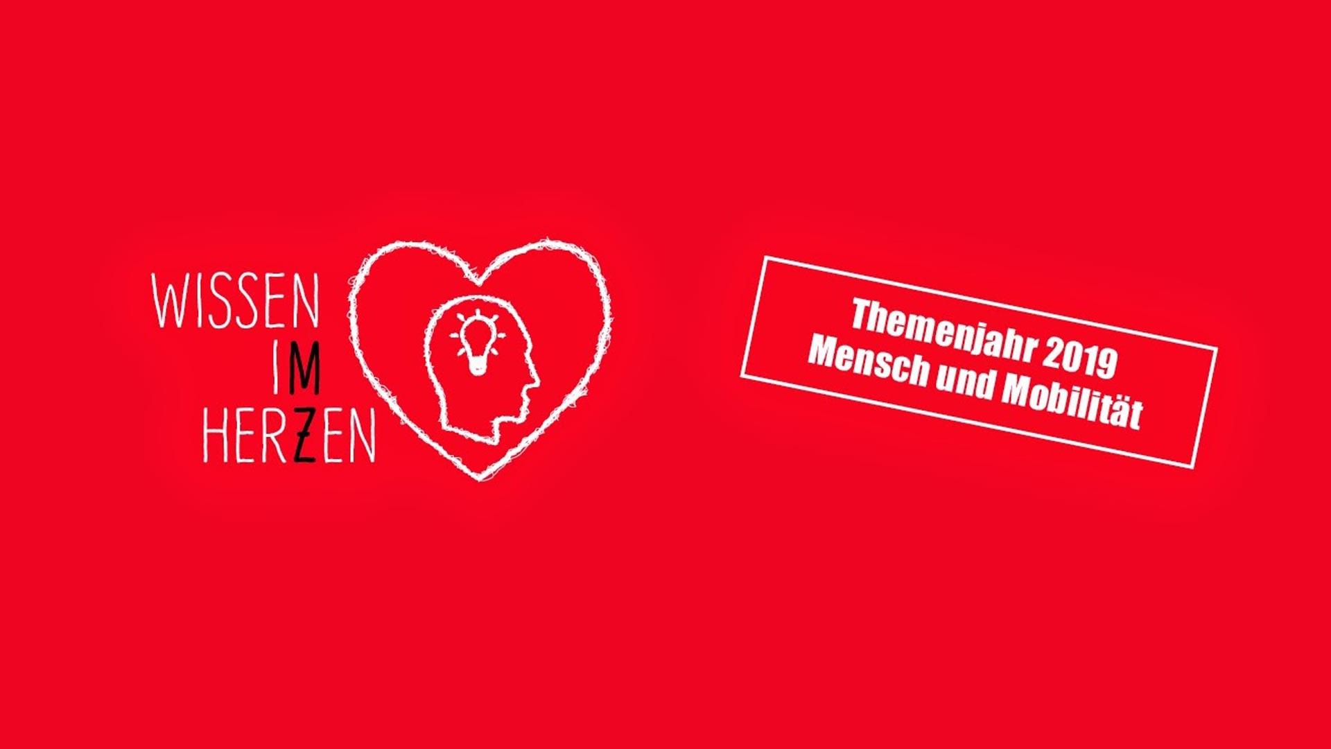 Stadt Mainz - Wissen im Herzen